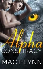 Alpha Conspiracy (Alpha Blood #2)