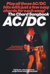 ACDC Chord Songbook