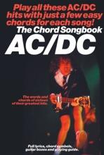 AC/DC Chord Songbook