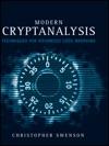 Modern Cryptanalysis