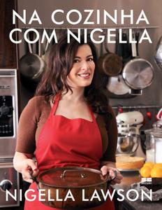 Na cozinha com Nigella Capa de livro