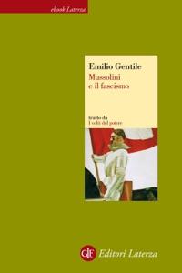 Mussolini e il fascismo Book Cover