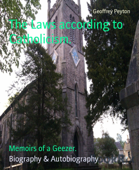 The Laws according to Catholicism.