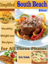 Simplified South Beach Diet
