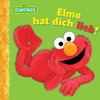 Elmo Hat Dich Lieb Sesamstrasse Serie