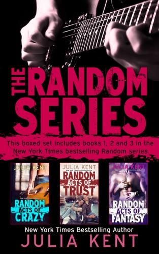 Julia Kent - The Random Series Boxed Set