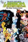 Legion Of Super-Heroes The More Things Change