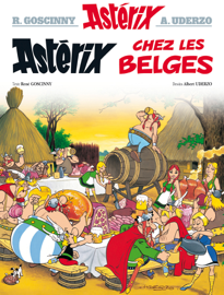 Astérix - Astérix chez les Belges - n°24