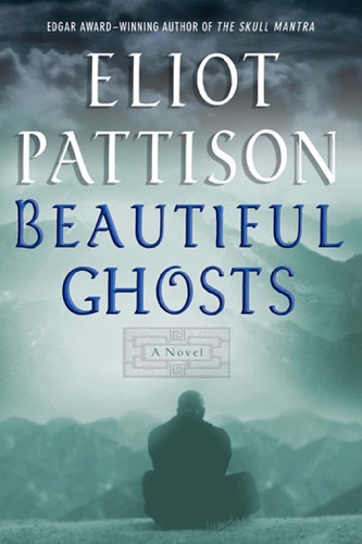 Eliot Pattison - Beautiful Ghosts