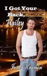 I Got Your Back Hailey