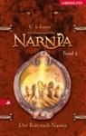 Die Chroniken Von Narnia 3 Der Ritt Nach Narnia