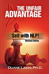 The Unfair Advantage Sell With NLP
