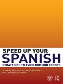 Speed Up Your Spanish