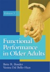 Functional Performance In Older Adults Edition Three