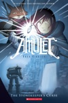 Amulet 2 The Stonekeepers Curse
