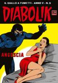DIABOLIK (59) Book Cover