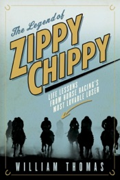 The Legend of Zippy Chippy