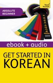 Get Started in Korean Absolute Beginner Course (Enhanced Edition)