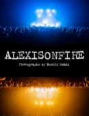 Alexisonfire: Photographs By Dustin Rabin