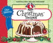 Our Favorite Christmas Recipes Cookbook