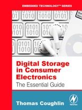 Digital Storage In Consumer Electronics (Enhanced Edition)