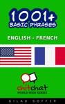1001 Basic Phrases English - French