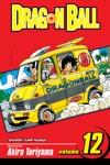 Dragon Ball Vol 12