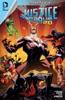 Justice League Beyond 2.0 (2013- ) #4