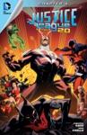 Justice League Beyond 20 2013-  4