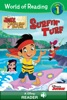 World Of Reading: Jake And The Never Land Pirates:  Surfin' Turf