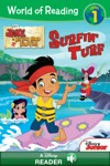 World Of Reading Jake And The Never Land Pirates  Surfin Turf
