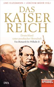 Das Kaiserreich Buch-Cover