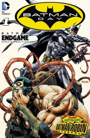 Batman: Endgame Special Edition (2015-) #1