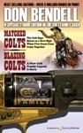 Matched Colts  Blazing Colts