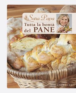 Tutta la bontà del pane da Sara Papa