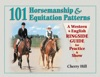 101 Horsemanship  Equitation Patterns