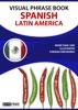 Visual Phrase Book American Spanish