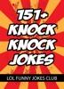 151+ Knock Knock Jokes