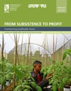 From Subsistence To Profit