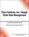 Cisco Systems Inc Supply Chain Risk Management
