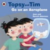 Topsy And Tim Go On An Aeroplane Enhanced Edition