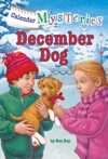 Calendar Mysteries 12 December Dog