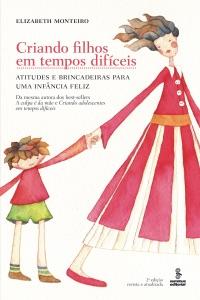 Criando filhos em tempos difíceis Book Cover