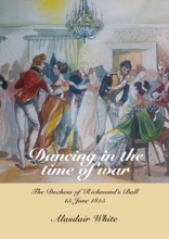 Dancing In The Time Of War