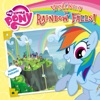 My Little Pony Welcome To Rainbow Falls