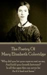 The Poetry Of Mary Elizabeth Coleridge