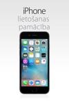 IPhone Lietoanas Pamcba Sistmai IOS 93