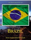 An Exploration Of Brazil