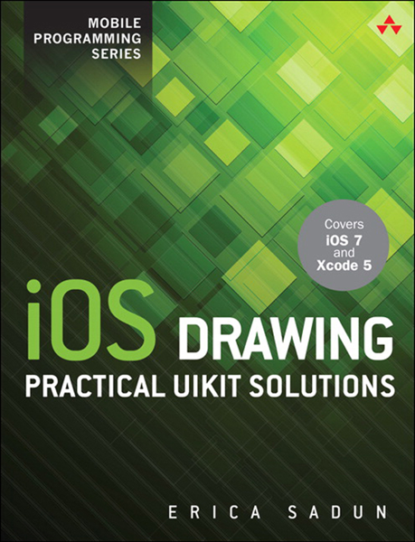 iOS Drawing: Practical UIKit Solutions