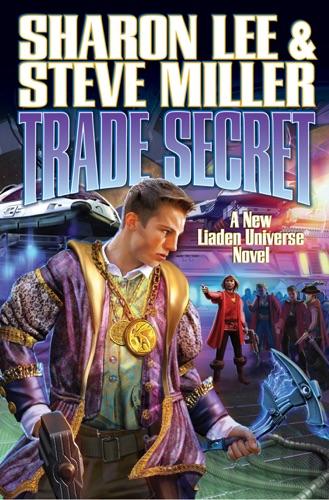 Sharon Lee & Steve Miller - Trade Secret